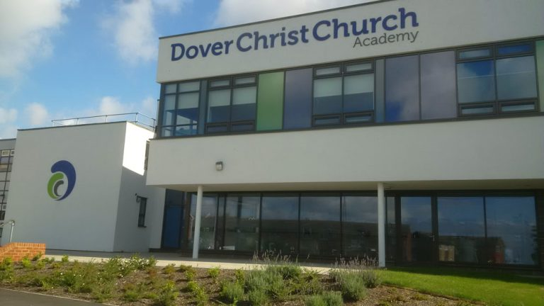 Contract Award – Dover Christ Church Academy