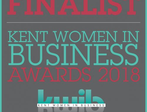 Kent Women In Business Awards 2018