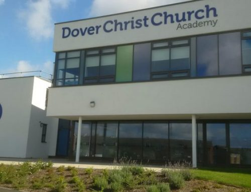 Contract Award – Dover Christ Church Academy