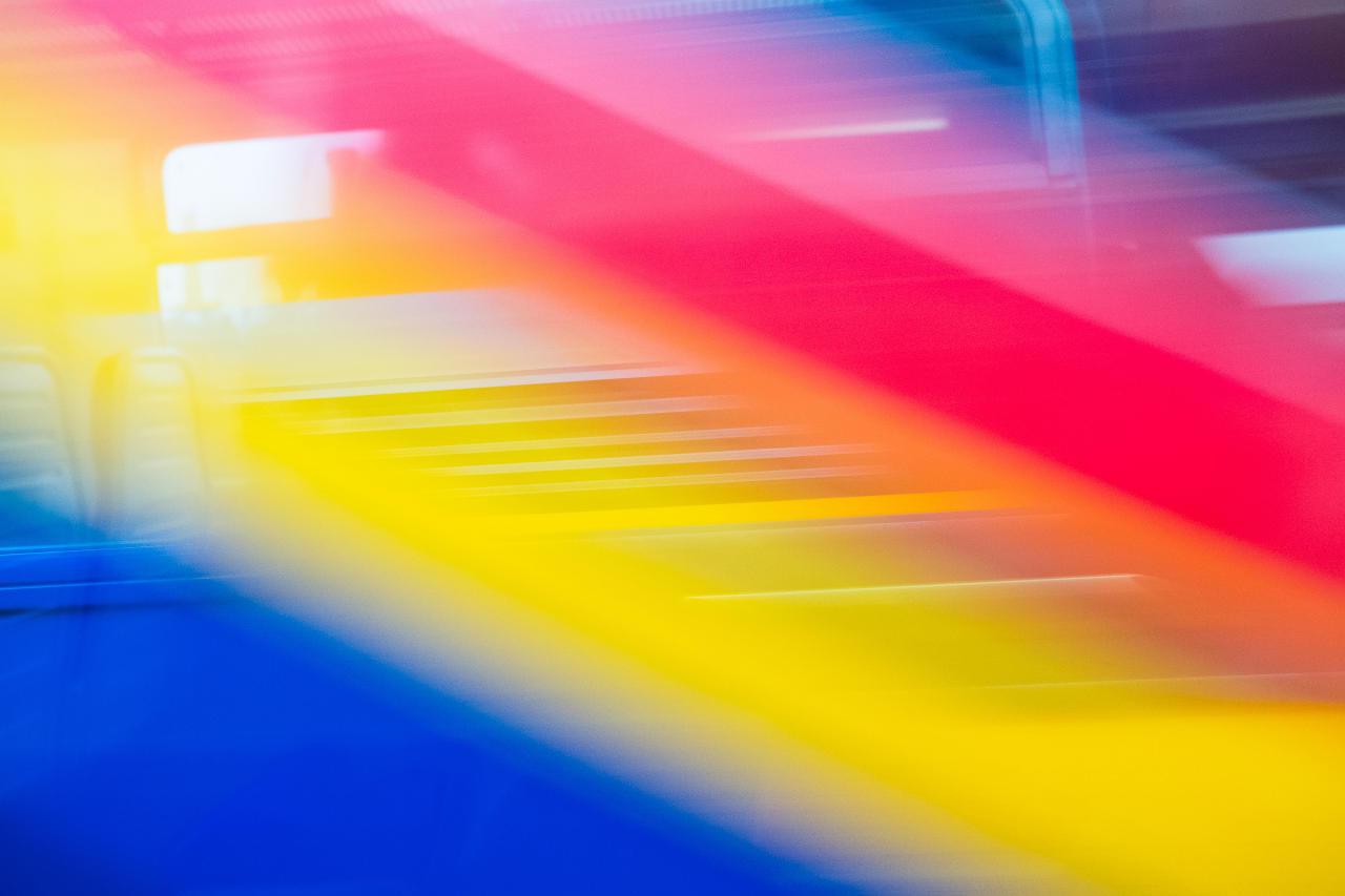 Colour coding system