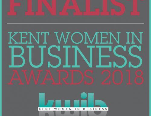 Kent Women In Business Awards 2018