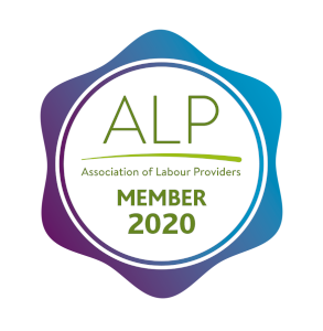Association of Labour Providers membership logo