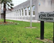 Folkestone Civic Centre