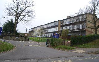 Weald of Kent Grammar School, Tonbridge